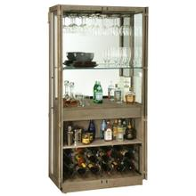 690-037 Chaperone II Wine & Bar Cabinet