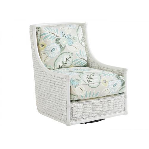 Preston Swivel Chair