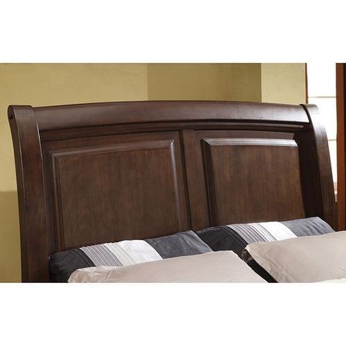 Litchville Bed