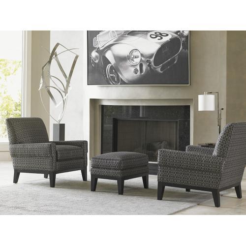 Lexington Furniture - Giovanni Ottoman