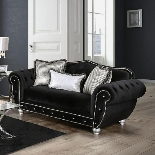 Furniture of America - Negrini Love Seat