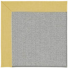 Inspire-Silver Rave Lemon Machine Tufted Rugs