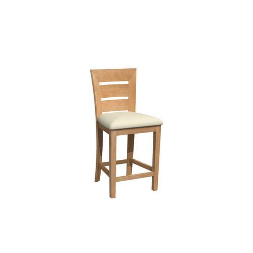 Bermex - Fixed stool BSFB-1293
