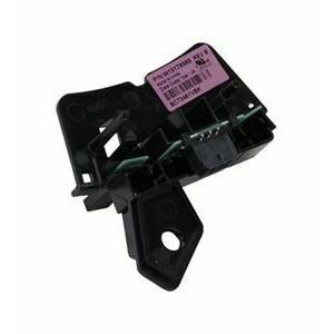 AmanaWarming Drawer Heat Deflector, Black - Other