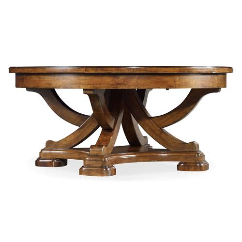 Hooker Furniture - Tynecastle Round Cocktail Table
