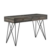 See Details - 2-Drawer Console Table