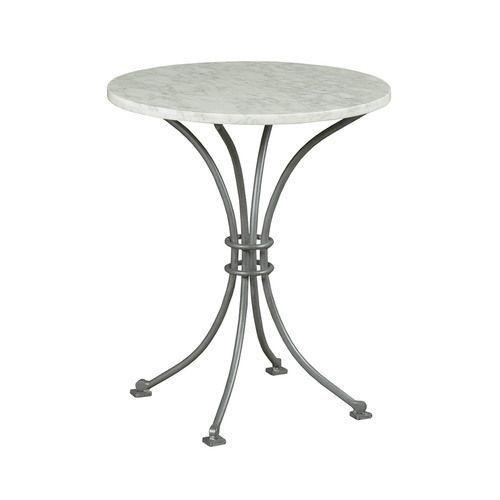 La-Z-Boy - Litchfield Dover Chairside Table