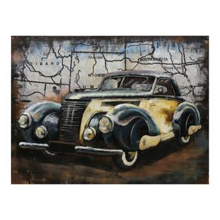 Big Fenders Wall Decor