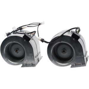 Wolf1200 CFM Internal Blower