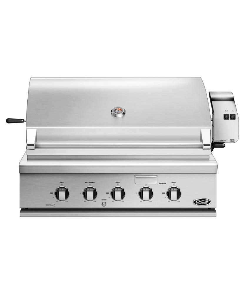 """Dcs36"""" Grill, Lp Gas"""