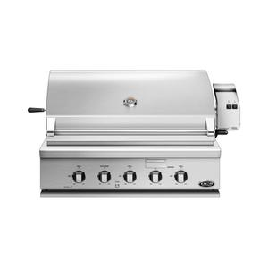 "Dcs36"" Grill, Lp Gas"