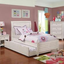 Brogan Twin Bed