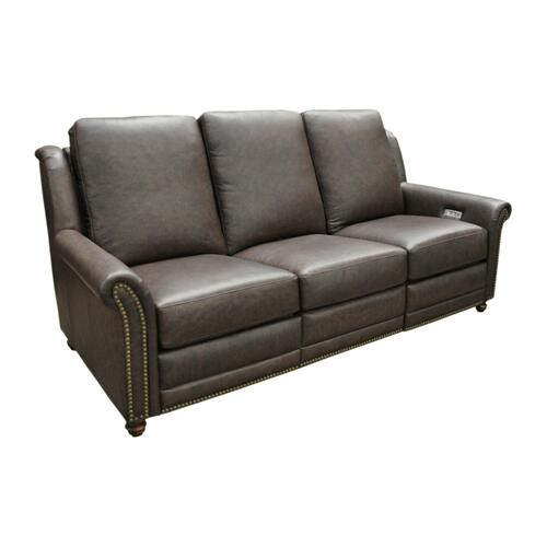 Comfort Solutions 711-24-sb Reclining Sectional