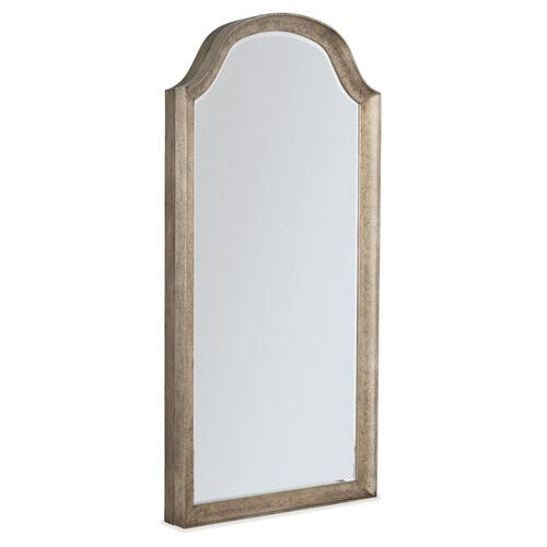 Accents Alfresco Paradiso Floor Mirror w/ Jewelry Storage