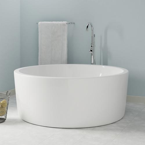 """Wilshire 59"""" Acrylic Tub"""