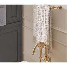 See Details - Arrondi 24 In (610 Mm) Double towel Bar