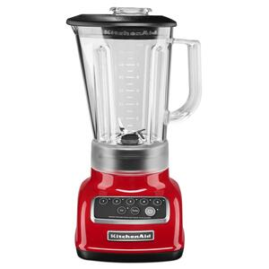 KitchenAid5-Speed Classic Blender Empire Red
