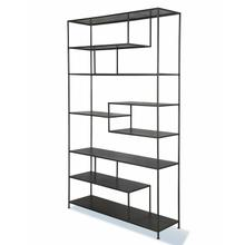 CROSSINGS SERENGETI Bookcase
