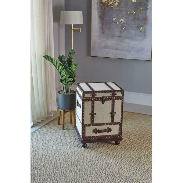 See Details - Accent Cabinet