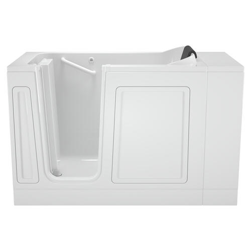 Luxury Series 28x48 Walk-in Tub  Left Drain  American Standard - White