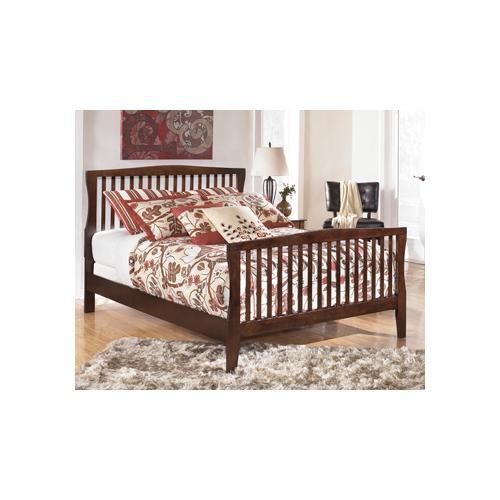 Ashley Furniture - Ashley B455 Rayville Bedroom set Houston Texas USA Aztec Furniture