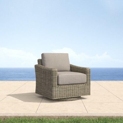 Huntington Swivel Lounge Chair