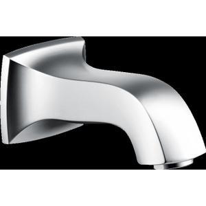 Hansgrohe - Chrome Tub Spout