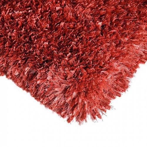 Furniture of America - Annmarie 5' X 7' Scarlet Area Rug