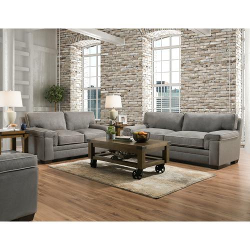 American Furniture Manufacturing - 8000 - Finland Ash