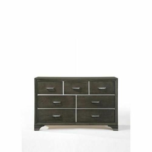 ACME Carine Dresser - 26265 - Gray