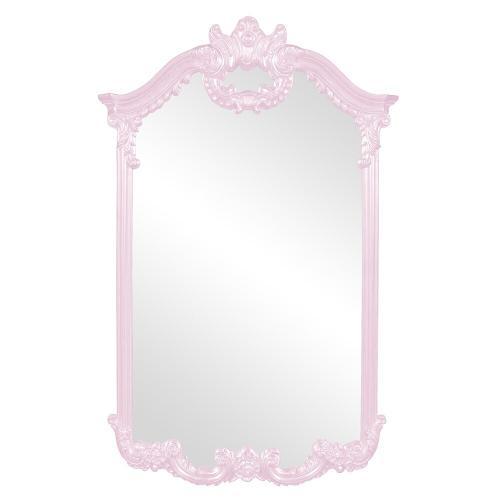 Howard Elliott - Roman Mirror - Glossy Lilac