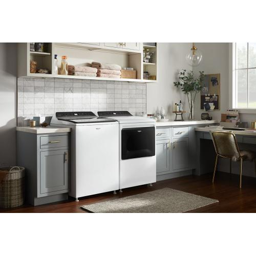 Gallery - 5.5 cu. ft. I.E.C. Smart Top Load Washer