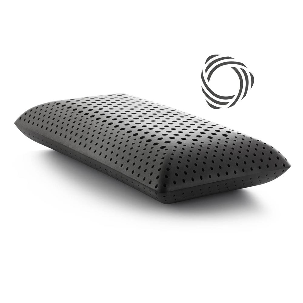 Zoned ActiveDough® + Bamboo Charcoal Queen