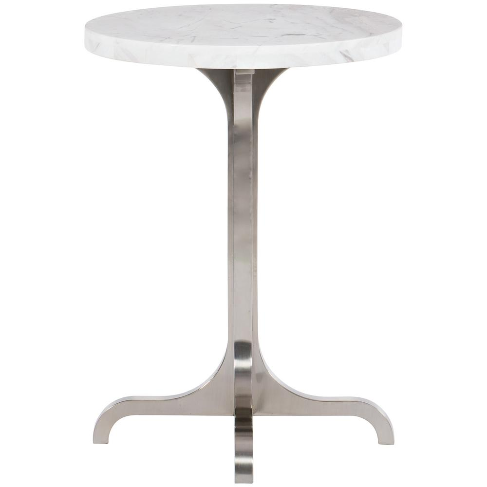 Decorage Chairside Table