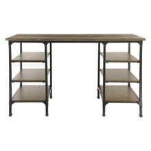 View Product - Counter Height Writing Desk