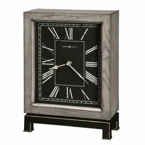 Howard Miller Merrick Mantel Clock 635189