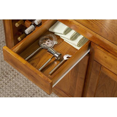 Product Image - Classic Oak Large Bar