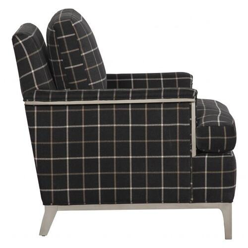 Fairfield - Rosewood Lounge Chair