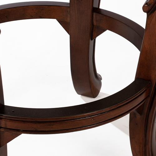 Gallery - Burrell Swivel Counter Stool