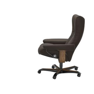 See Details - Stressless® Wing Home Office