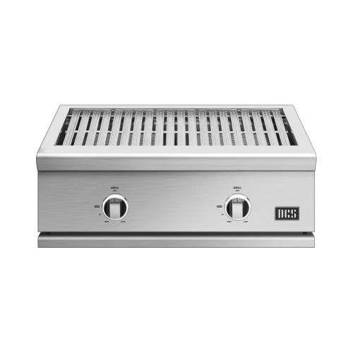 """DCS - 30"""" All Grill, Lp Gas"""