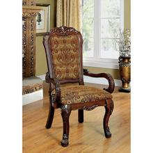 Medieve Arm Chair (2/Box)
