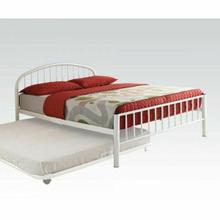 ACME Cailyn Twin Bed - 30460T-WH - White