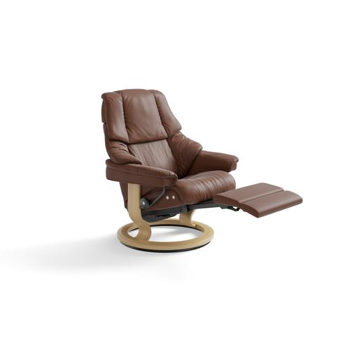 Stressless Reno Medium Leg Comfort