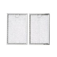 See Details - Microwave Grease Filters - 2 pk