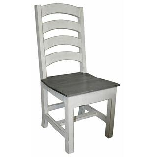 See Details - Ww/123a Ladder Chair