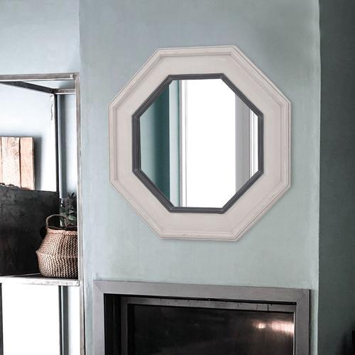 Howard Elliott - Julian Octagonal Mirror