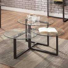 View Product - Keely Coffee Table