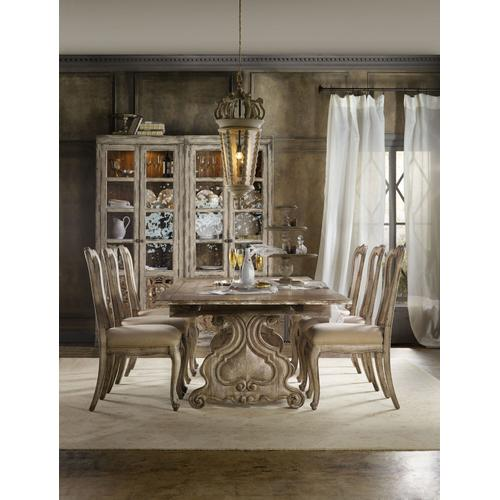Hooker Furniture - Chatelet Bunching Curio