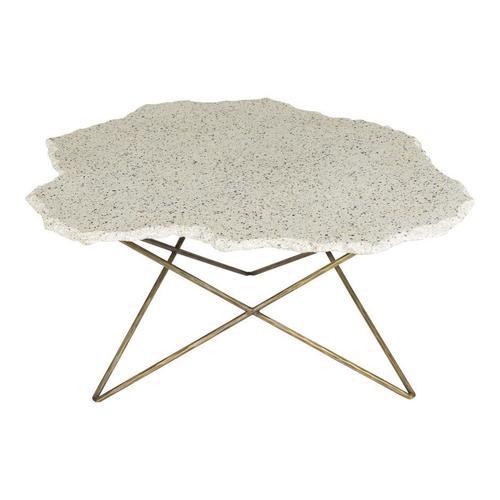 Moe's Home Collection - Positano Terrazzo Coffee Table